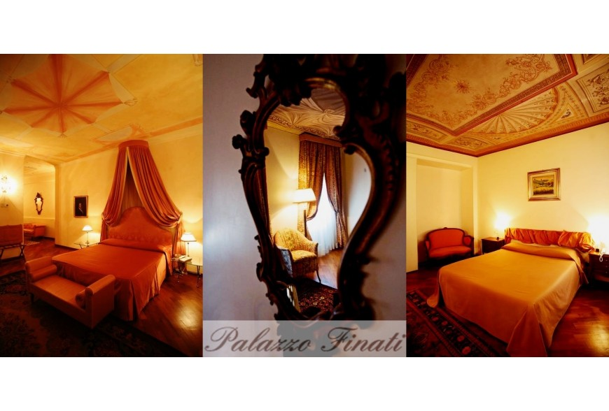 Palazzo Finati - Rooms located in historical house in Alba