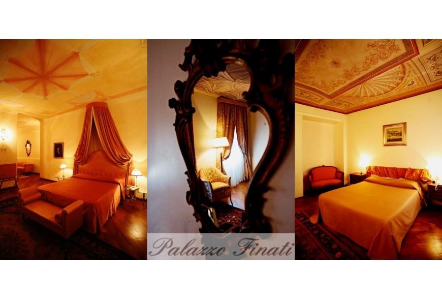 Palazzo Finati - Rooms located in historical house in Alba